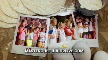 FOX TV Spot, '2019 MasterChef Junior Live! Tour' - Thumbnail 4