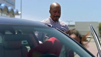 2019 Honda Accord TV Spot, 'My Turn' Featuring Marlon Young [T2] - Thumbnail 8