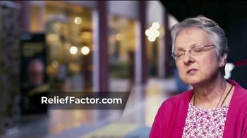 Relief Factor Quickstart TV Spot, 'Dale and Sandra' - Thumbnail 5