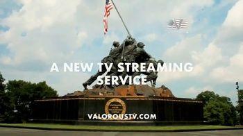 Valorous Media, Inc TV Spot, 'Digital Streaming' - Thumbnail 2