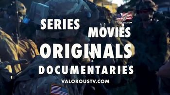 Valorous Media, Inc TV Spot, 'Digital Streaming' - Thumbnail 5
