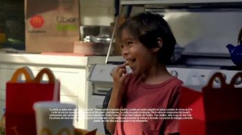 McDonald's McDelivery TV Spot, 'Uber Eats: $0 dólares' [Spanish] - Thumbnail 7