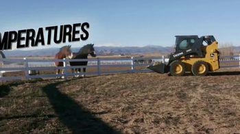 4Rivers Equipment Fall Special TV Spot, '0% for 48 Months: John Deere Compact Construction' - Thumbnail 1