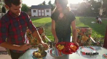 Tuff Shed TV Spot, 'Final Days of Summer'