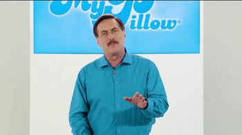 My Pillow TV Special TV Spot, 'My Passion' - Thumbnail 4
