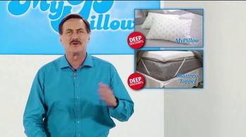 My Pillow TV Special TV Spot, 'My Passion' - Thumbnail 6