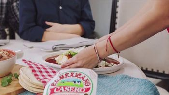 El Mexicano TV Spot, 'Quesos y cremas' [Spanish] - Thumbnail 5