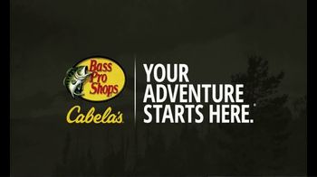 Bass Pro Shops Outdoor Tradition Sale TV Spot, 'The Perfect Time' - Thumbnail 7
