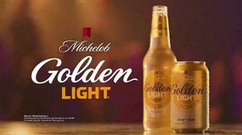 Michelob Golden Light TV Spot, 'Internal Compass' Song by Yam Haus