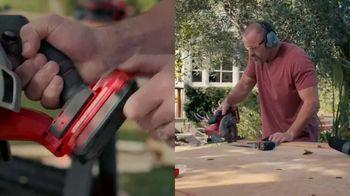 Lowe's Craftsman Days TV Spot, 'Handyman: Drill Kit' - Thumbnail 5