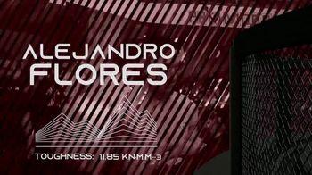 DuraLast TV Spot, 'Mis técnicas favoritas' con Alejandro Flores [Spanish]