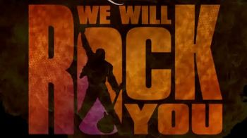 We Will Rock You Musical TV Spot, '2019 St. Louis: The Family Arena' - Thumbnail 3