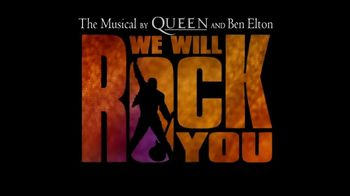 We Will Rock You Musical TV Spot, '2019 St. Louis: The Family Arena' - Thumbnail 4