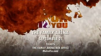 We Will Rock You Musical TV Spot, '2019 St. Louis: The Family Arena' - Thumbnail 9