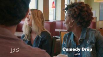 Denny's TV Spot, 'IFC: Comedy Drop' Featuring Kevin McCaffrey - Thumbnail 10