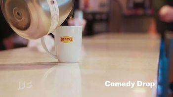 Denny's TV Spot, 'IFC: Comedy Drop' Featuring Kevin McCaffrey - Thumbnail 2