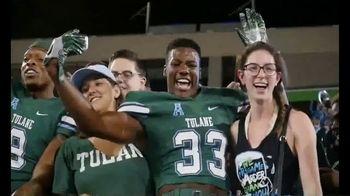 Tulane University TV Spot, 'Making an Impact' - Thumbnail 2