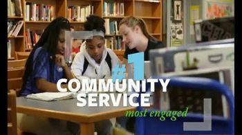 Tulane University TV Spot, 'Making an Impact' - Thumbnail 4