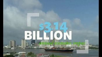 Tulane University TV Spot, 'Making an Impact' - Thumbnail 5
