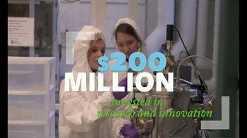 Tulane University TV Spot, 'Making an Impact' - Thumbnail 7