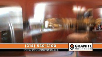 Granite Transformations TV Spot, 'Before and After' - Thumbnail 4