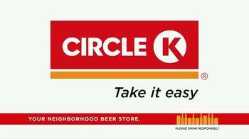 Circle K TV Spot, 'Full Strength Beer' - Thumbnail 10