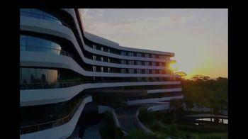 LN Garden Hotel Company Ltd. TV Spot, 'Greater Bay Area' - Thumbnail 2