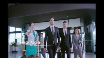 LN Garden Hotel Company Ltd. TV Spot, 'Greater Bay Area'