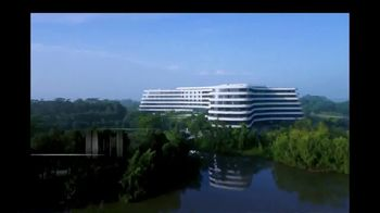 LN Garden Hotel Company Ltd. TV Spot, 'Greater Bay Area' - Thumbnail 7