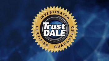 TrustDALE TV Spot, 'Safeguarding Consumers' - Thumbnail 3