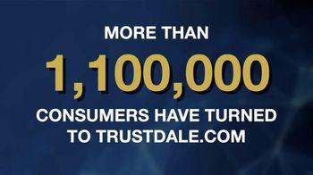 TrustDALE TV Spot, 'Safeguarding Consumers' - Thumbnail 6