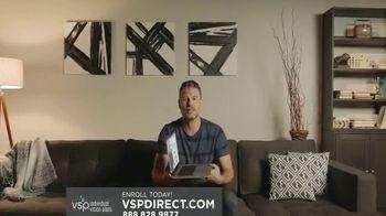 VSP Individual Vision Plan TV Spot, 'Last Eye Exam' - Thumbnail 3
