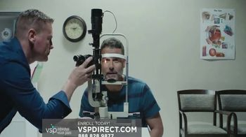 VSP Individual Vision Plan TV Spot, 'Last Eye Exam' - 1251 commercial airings