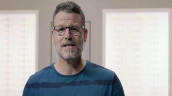 VSP Individual Vision Plan TV Spot, 'Last Eye Exam' - Thumbnail 6