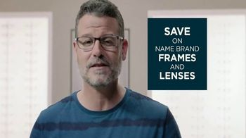 VSP Individual Vision Plan TV Spot, 'Last Eye Exam' - Thumbnail 7