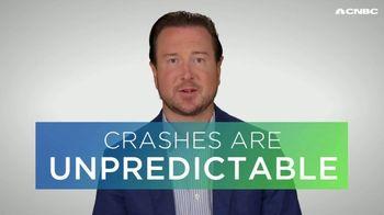 Acorns TV Spot, 'CNBC: Remain Patient' Featuring Kurt Busch - Thumbnail 2