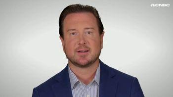 Acorns TV Spot, 'CNBC: Remain Patient' Featuring Kurt Busch - Thumbnail 3