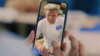 AT&T Wireless TV Spot, 'Get the Most of Your iPhone 11 Pro' Featuring Gordon Ramsay - Thumbnail 4