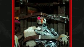 Adult Swim Podcast TV Spot, 'Robot Chicken Week'