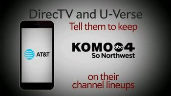 The Walt Disney Company TV Spot, 'DirecTV and U-Verse Subscribers' - Thumbnail 9