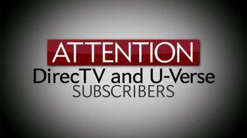 The Walt Disney Company TV Spot, 'DirecTV and U-Verse Subscribers' - Thumbnail 2