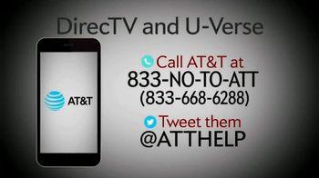 The Walt Disney Company TV Spot, 'DirecTV and U-Verse Subscribers' - Thumbnail 5