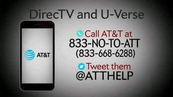 The Walt Disney Company TV Spot, 'DirecTV and U-Verse Subscribers' - Thumbnail 8
