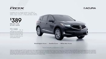 2020 Acura RDX TV Spot, 'Designed for Where You Drive: Safety' [T2] - Thumbnail 8