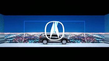 2020 Acura RDX TV Spot, 'Designed for Where You Drive: Safety' [T2] - Thumbnail 7