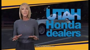 Honda Model Year-End Clearance TV Spot, 'Utah: Going Fast' [T2] - Thumbnail 8