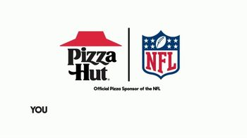 Pizza Hut $5 'N Up Lineup TV Spot, 'Aaron Donald & Todd Gurley Approved' - Thumbnail 7