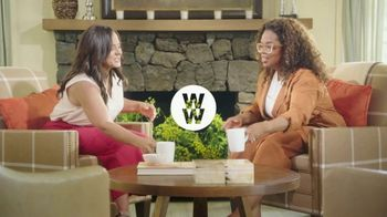 WW TV Spot,  'Yvonne & Gracie: Triple Play Starter Kit Plan' Featuring Oprah Winfrey - Thumbnail 1