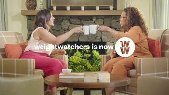 WW TV Spot,  'Yvonne & Gracie: Triple Play Starter Kit Plan' Featuring Oprah Winfrey - Thumbnail 2