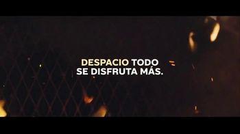 Subway Pit-Smoked Brisket TV Spot, 'Tómate tu tiempo para saborearlo' [Spanish] - Thumbnail 5